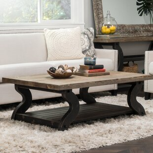 Giovanni Coffee Table 17 Stories
