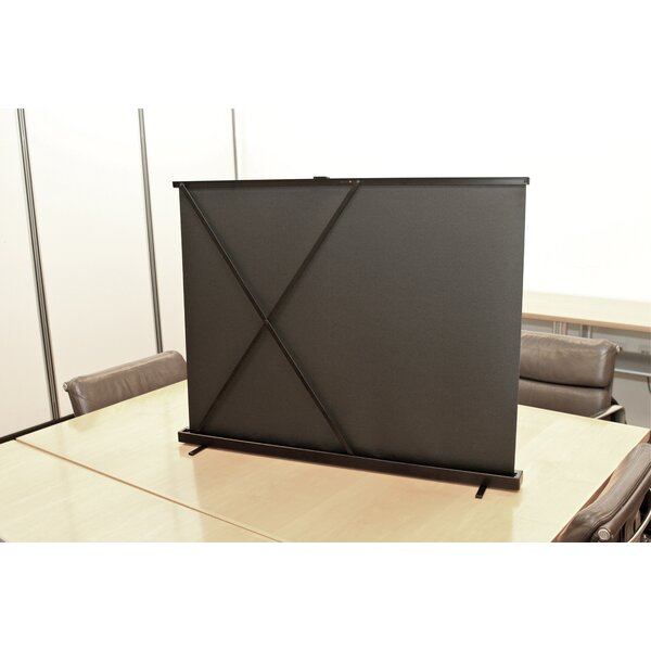 PicoScreen Series White FGPortable Projection Screen by Elite Screens