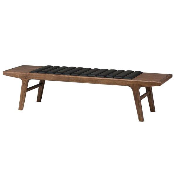 Laprade Bench by George Oliver George Oliver