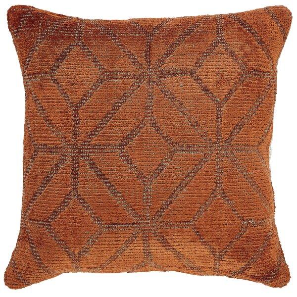 Aptos Throw Pillow by World Menagerie