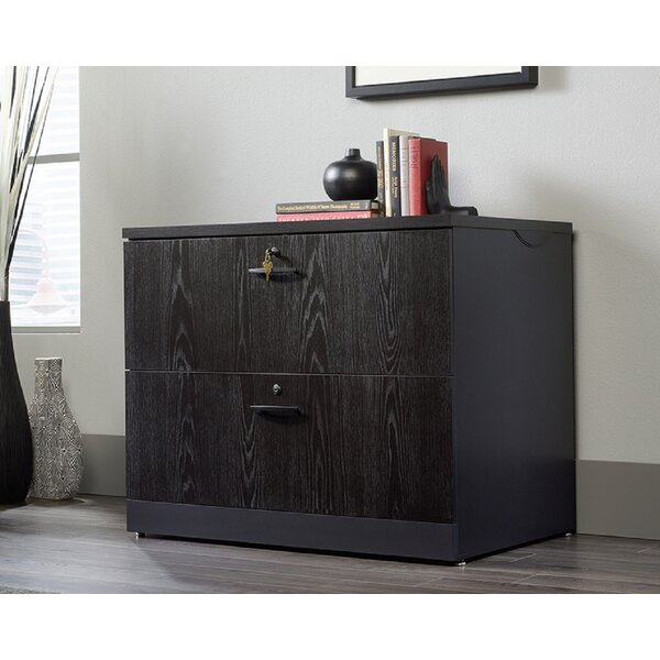 Boxford 2-Drawer Lateral Filing Cabinet