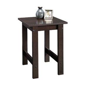 Gerardo End Table by Zipcode Design