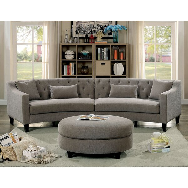 Moe Sectional by Latitude Run