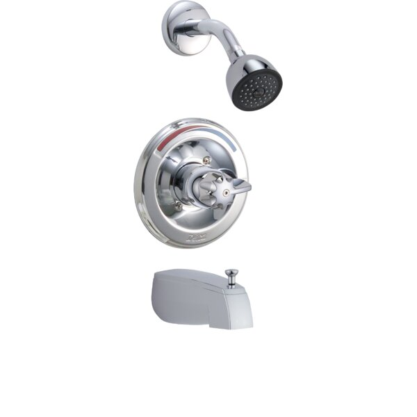 Other Core Tub and Shower Faucet Lever Handles by Delta