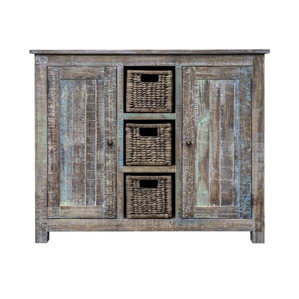 Ashmore 2 Door Accent Cabinet