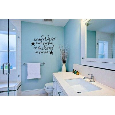Wall decals you 39 ll love wayfair - Things to put on a wall ...
