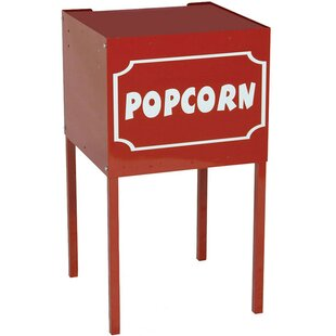 Thrifty Pop 8 oz. Popcorn Machine Stand by Paragon International