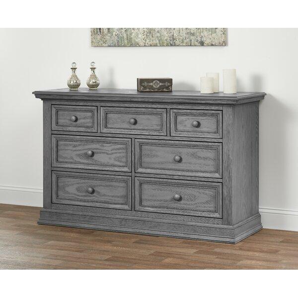 7 Drawer Dresser by Birch Lane™