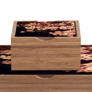 Shannon Clark Romance Jewelry Box by Deny Designs