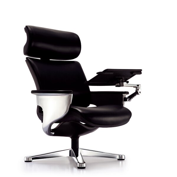 Shearer Executive Chair