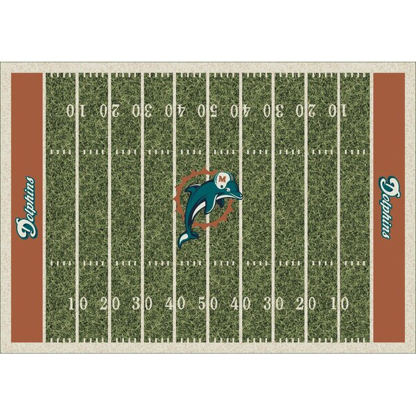 NFL Area Rug by My Team by Milliken