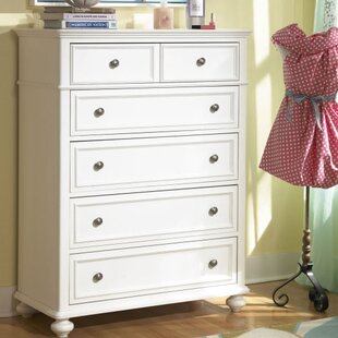 Coupon Madison 5 Drawer Chest By LC Kids