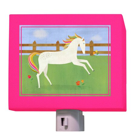 Picturesque Prance Night Light by Oopsy Daisy