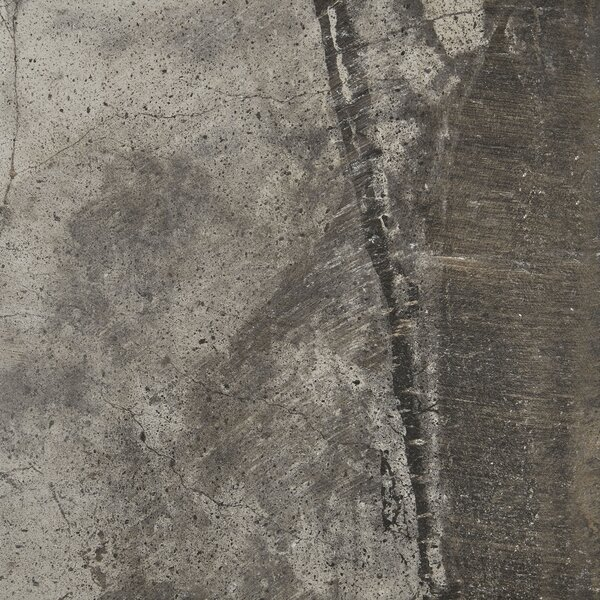 Ramires 20 x 20 Porcelain Field Tile in Deep Grey by Itona Tile