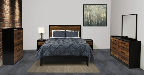 Simich Panel Configurable Bedroom Set by Trent Austin Design
