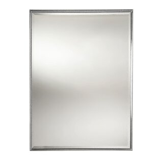 Affordable Essentials Wall Mirror By Valsan