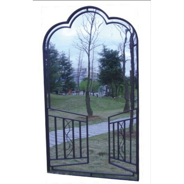 Illusion Mirror with Arbor Style by DC America