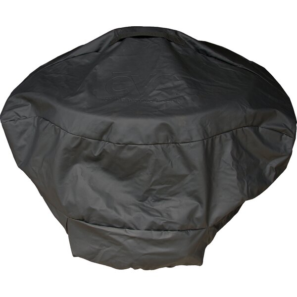 Professional Tabletop Vinyl Grill Cover by Evo Outdoor Grills