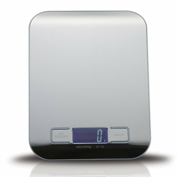 Kitchen Food Scale by Cook N Home