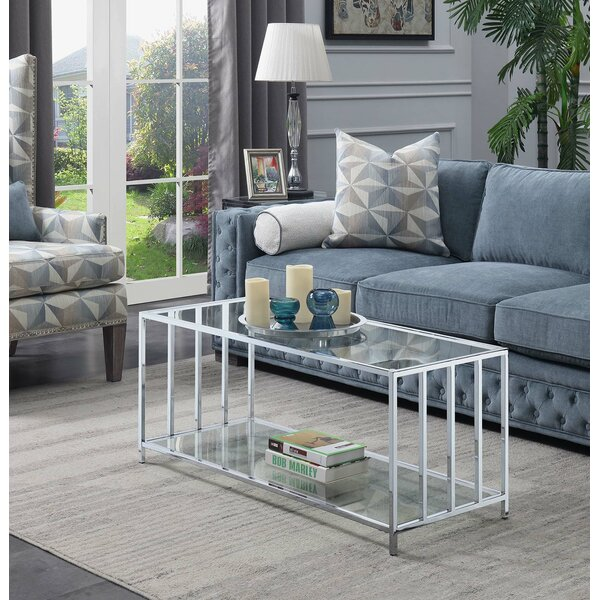 Gragg Coffee Table By Mercer41