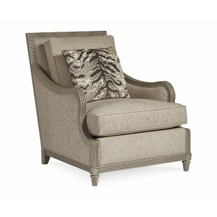 Dule Armchair
