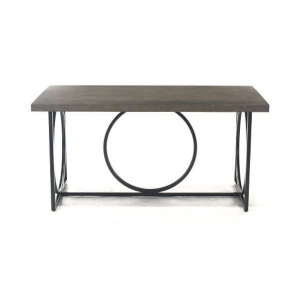 Ming Dining Table by 17 Stories 17 Stories