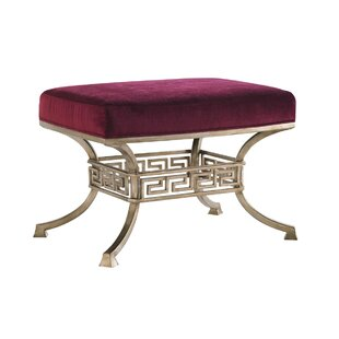 Tower Place Ottoman