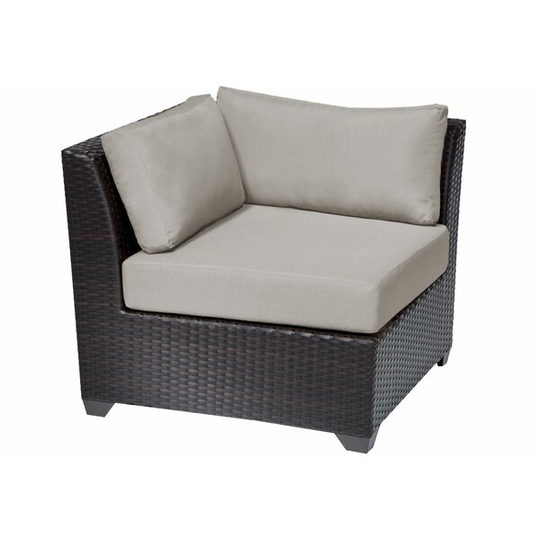 Tegan Patio Chair with Cushions by Sol 72 Outdoor Sol 72 Outdoor