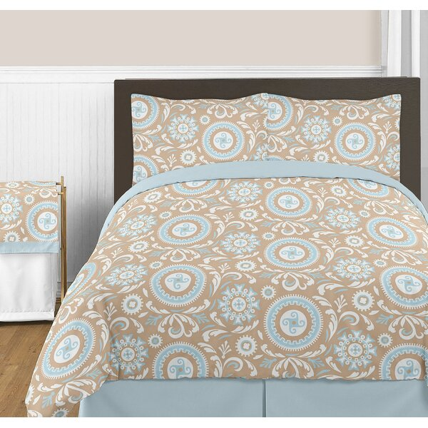 Hayden Comforter Set by Sweet Jojo Designs