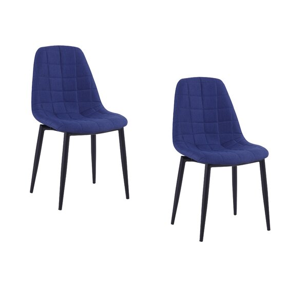 Hornbeck Side Chair (Set of 2) by Latitude Run