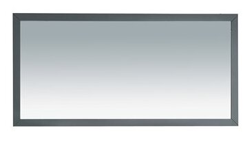 Grazia Wall Mirror by Laviva
