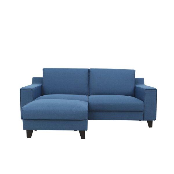 Nordstrom Fashion Sleeper Sofa by Ebern Designs