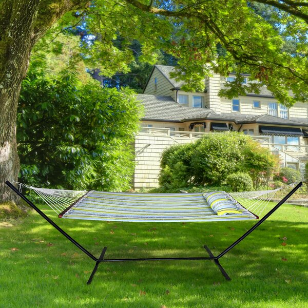 Ashlee Hammock With Stand By Freeport Park by Freeport Park Top Reviews