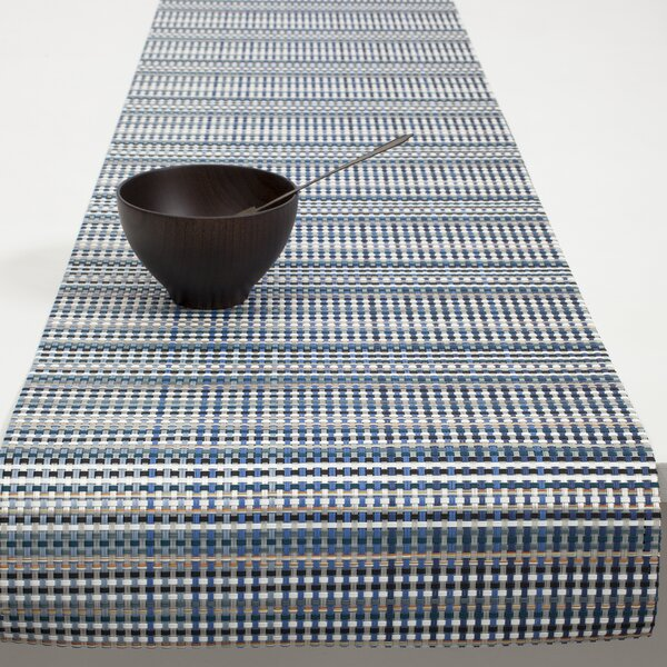 Grid Table Runner by Chilewich