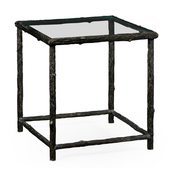 William Yeoward Collected by Jonathan Charles End Table by Jonathan Charles Fine Furniture