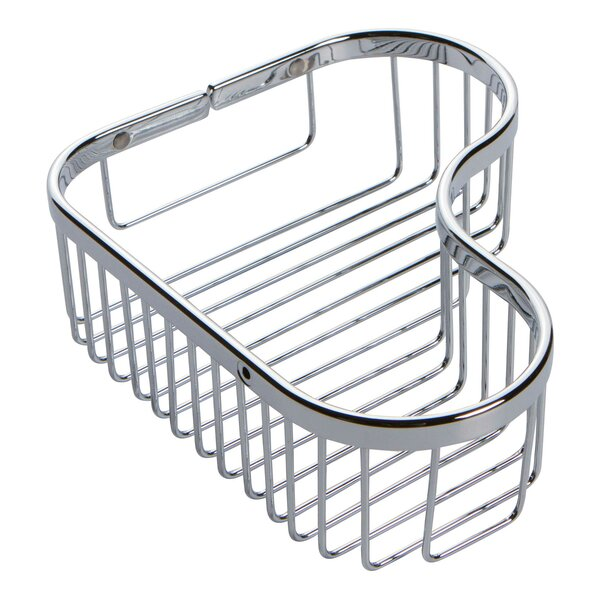 Splashables Corner Shower Caddy by Ginger