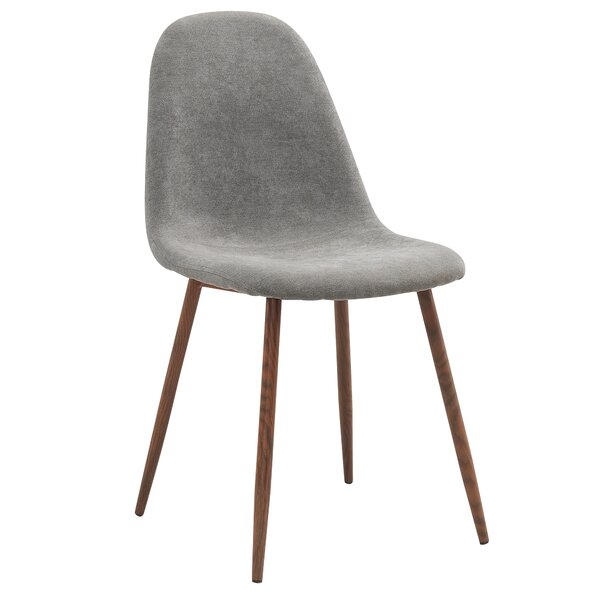 Darya Upholstered Dining Chair (Set of 4) by Modern Rustic Interiors