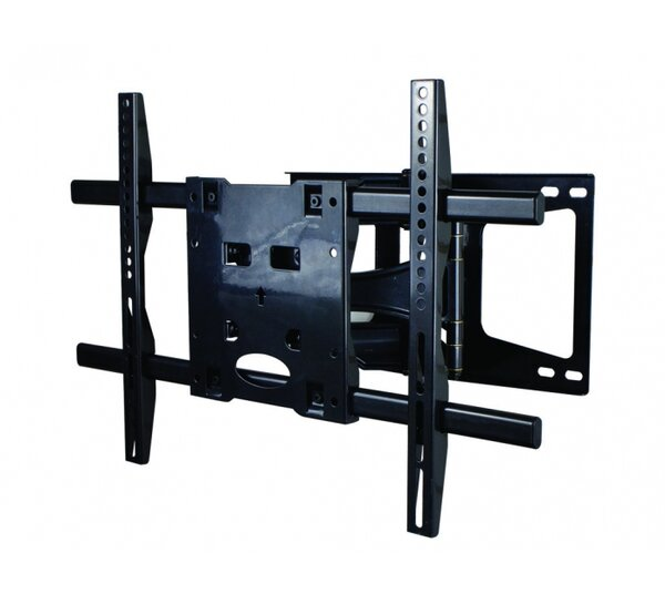 Full Motion Extending Arm/Swivel/Tilt Wall Mount for 32 - 60 Plasma / LED / LCD by Audio Solutions