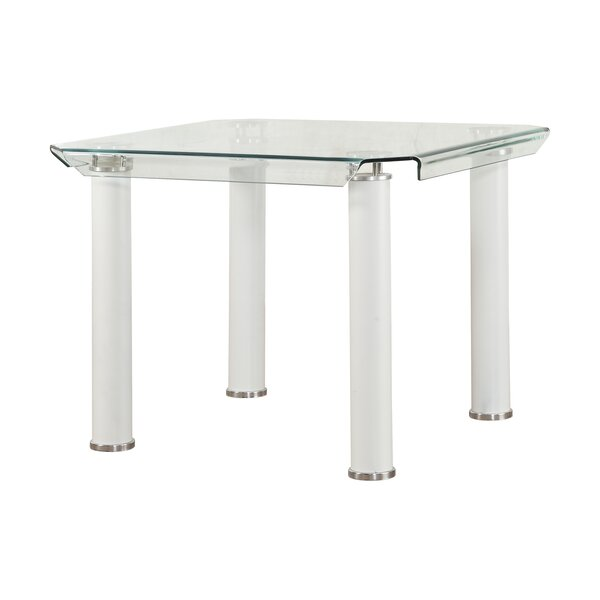 Len Counter Height Dining Table by Orren Ellis Orren Ellis