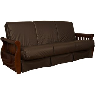 Concord Sit N Sleep Futon and Mattress by Epic Furnishings LLC
