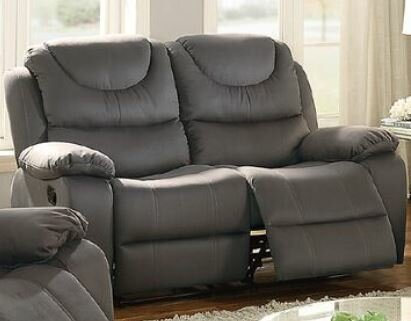 Sunderman Motion Reclining Loveseat by Red Barrel Studio