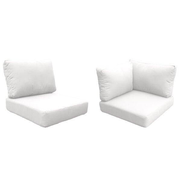 Tegan Indoor/Outdoor Cushion Cover
