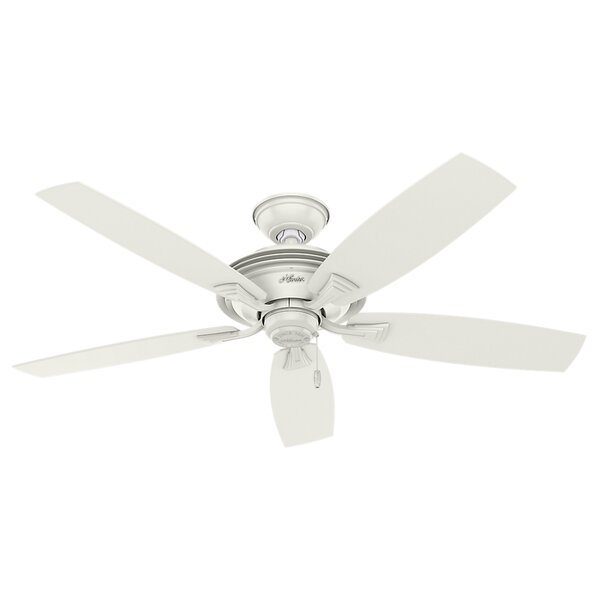 52 Rainsford 5 Blade Ceiling Fan by Hunter Fan