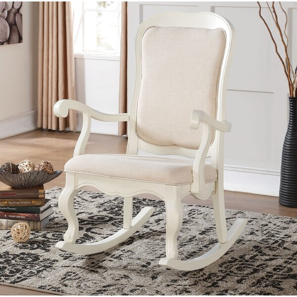 Everett Rocking Chair