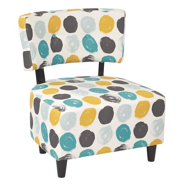 Kohut Slipper Chair by Ebern Designs