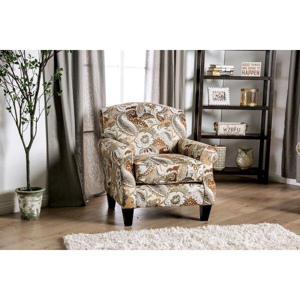 Roseman Armchair by Canora Grey