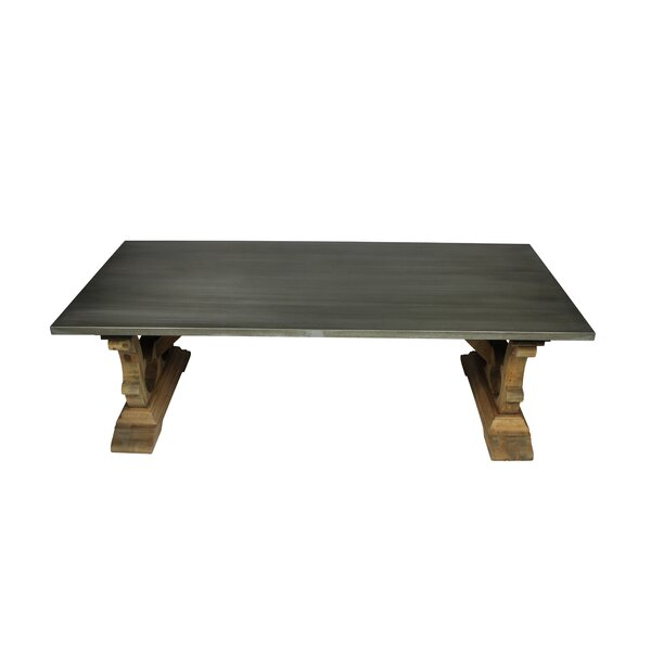 Juna Coffee Table by Gracie Oaks