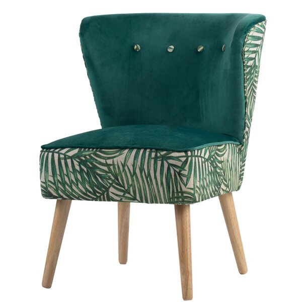 Southall Fern Chair By Bay Isle Home