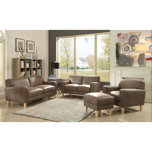 #2 Roberto Configurable Living Room Set By Brayden Studio 2019 Coupon