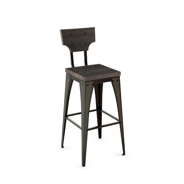 Mariana 30 Bar Stool by Trent Austin Design